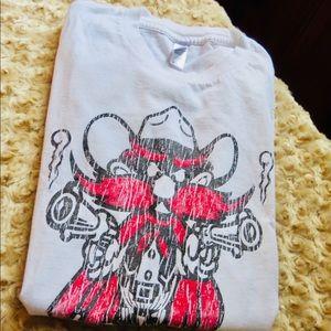 Texas Tech T-Shirt